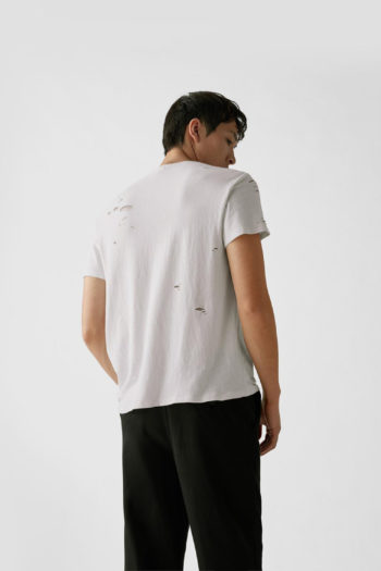 R13 F U Ripped Boy T Shirt 3