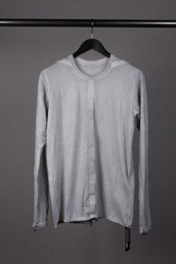 ISAAC SELLAM Long Shirt Seam Taped 1