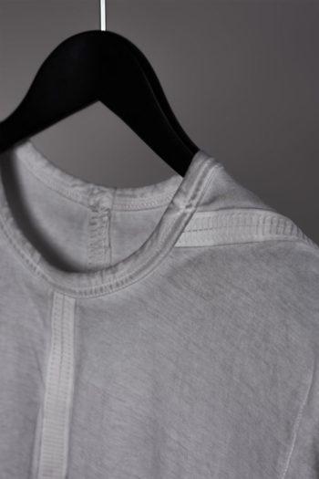 ISAAC SELLAM Long Shirt Seam Taped 2