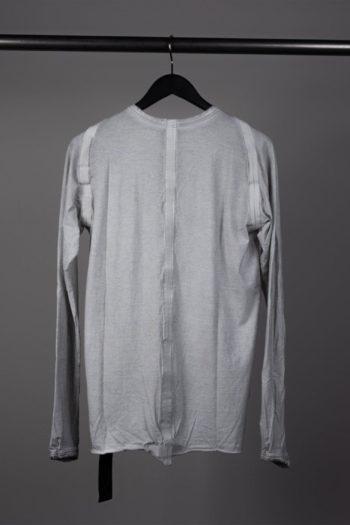 ISAAC SELLAM Long Shirt Seam Taped 3