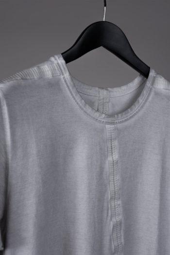 ISAAC SELLAM T Shirt Seam Taped 2