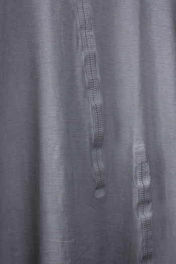 ISAAC SELLAM T Shirt Seam Taped 3